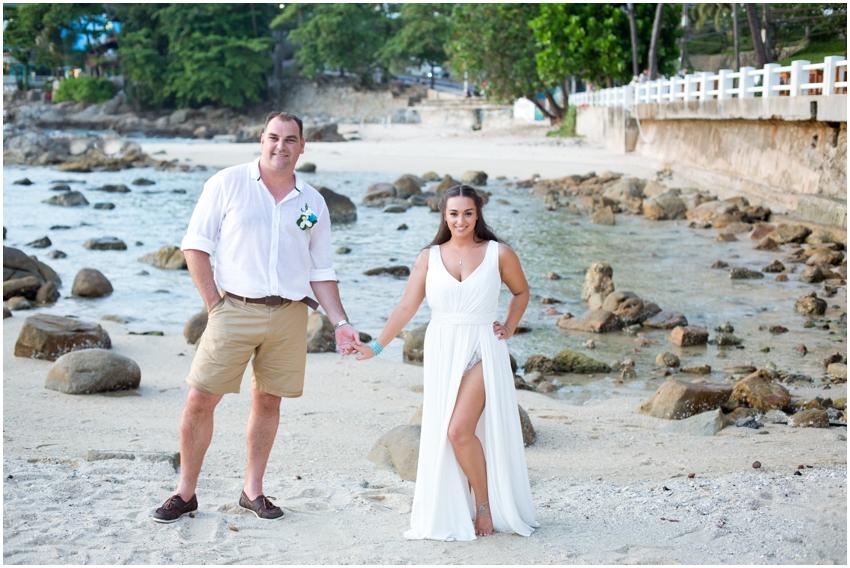 Robyn and Gareth