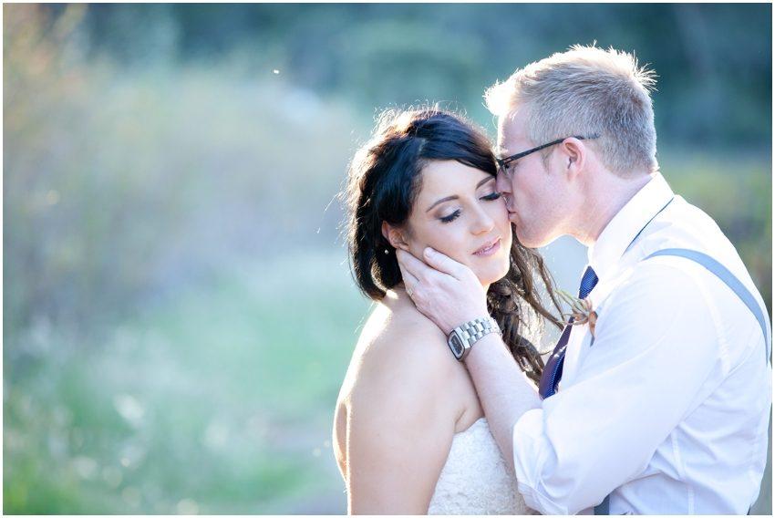 Michelle and Gareth