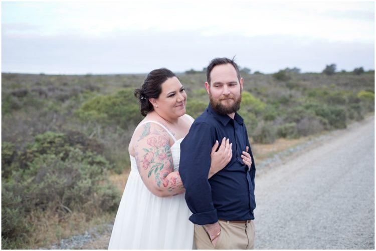 Cheri and Jason