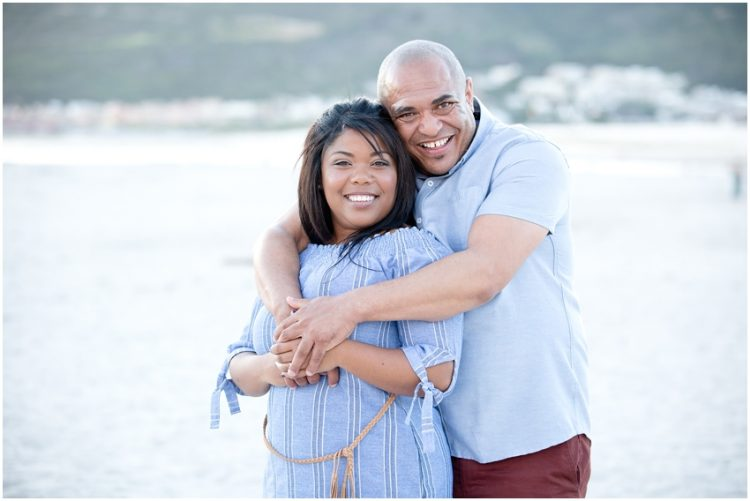 Cindy-Lee and Leon | Hout Bay | Engagement