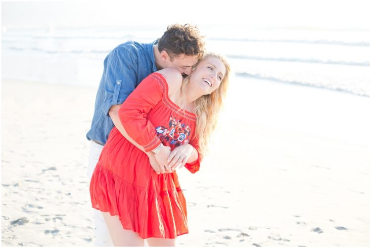 Casey and Ryan | Blouberg | Engagement