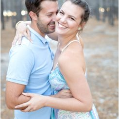 Louise and Kyle | Tokai | Engagement
