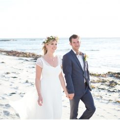 Lisa and Tim | Kommetjie | Wedding