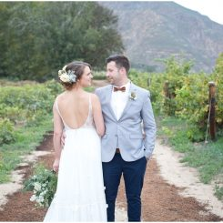 Louise and Kyle | Leipzig | Wedding