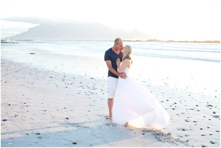 Candace and Callum | Blouberg | Wedding