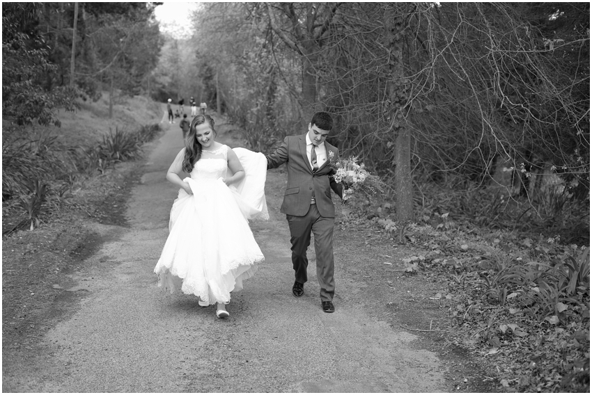 Cape Town wedding Zevenwacht