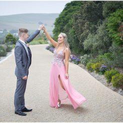 Kelly | Durbanville Hills | Matric Dance
