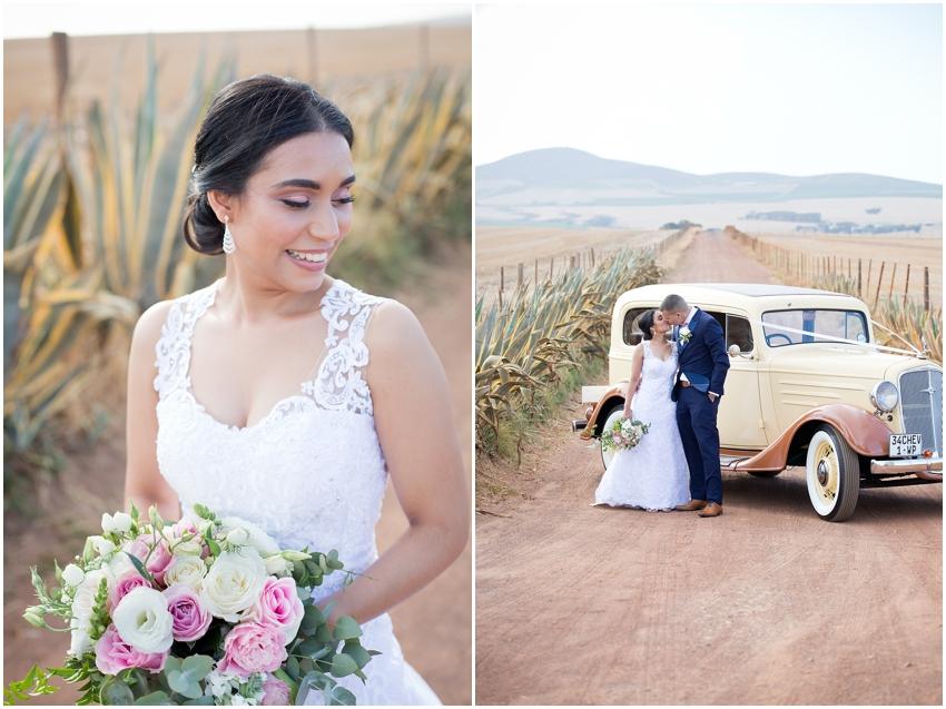Rondekuil wedding