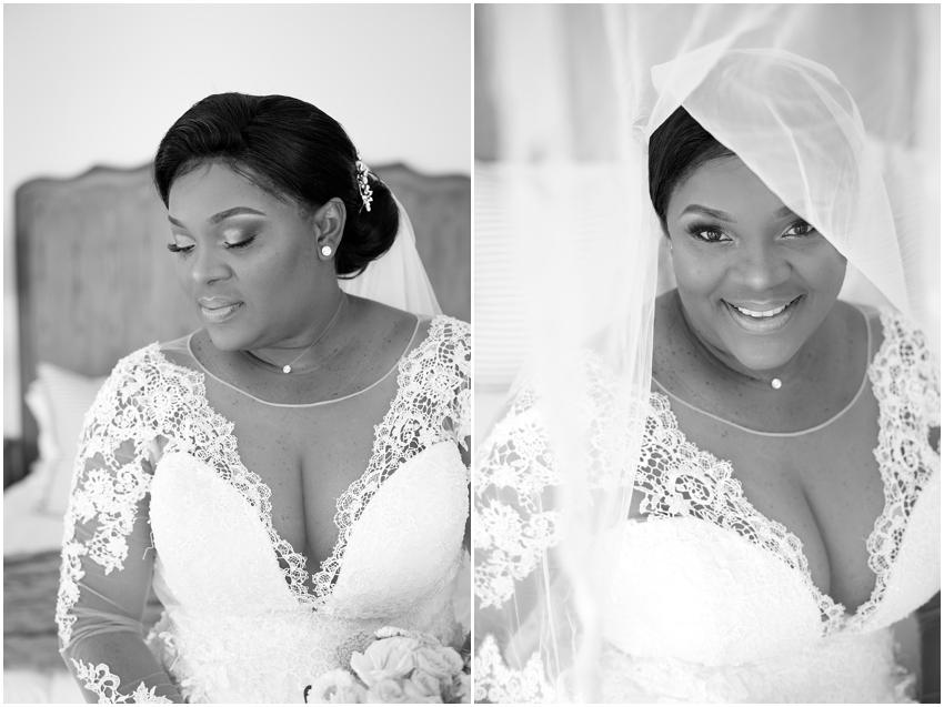 Zarose Venue Bridal Portriat